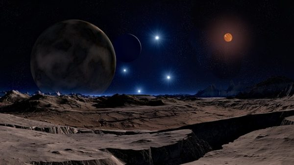Seven Earth-sized, habitable-zone planets Trappist-1