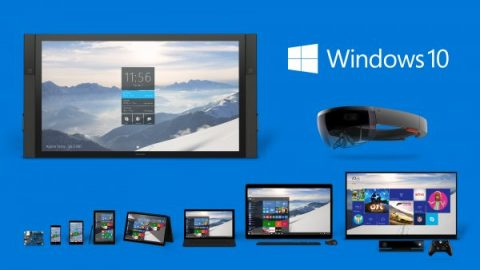 Win10 Windows Product Family Web