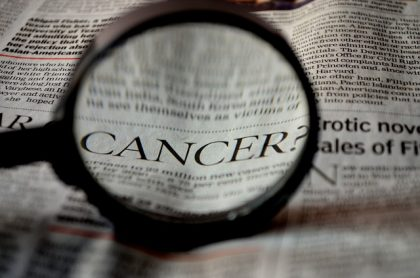 "New cancer study reveals that ""bad luck"" more of a factor than behavior"