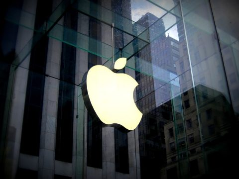 Imagination Technologies Stock Plummets Due to Apple Inc. Split