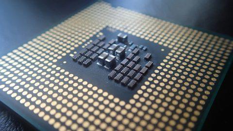 CPU (computer processor)