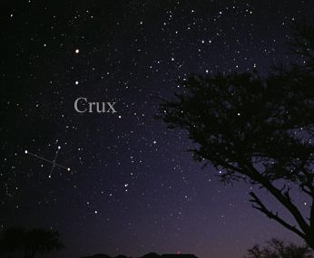 Constellation Crux