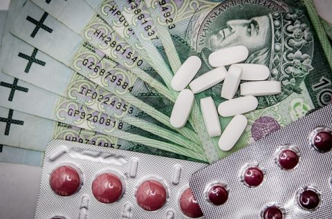 Pharmaceuticals: Money or Health? How different healthcares systems can affect your wellbeing.