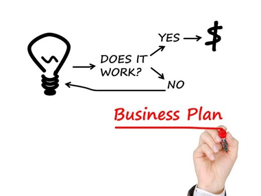 simple business planning
