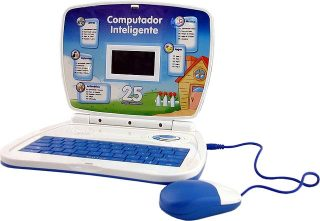 A Learning toy that might be listening