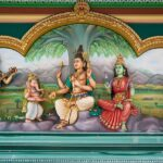 Hinduism withstands the test of time