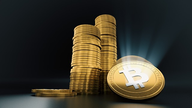 Bitcoin and the rise of cryptocurrency