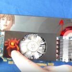 Low Profile Video Card Height Difference