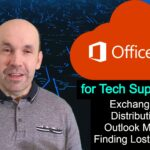 Office 365 Experience is required for jobs